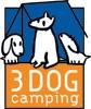 3 DOG Camping