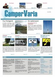 vakantiekriebels en vrije tijd webshop foto